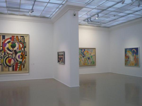 Musée d'Art Moderne de Paris Paris