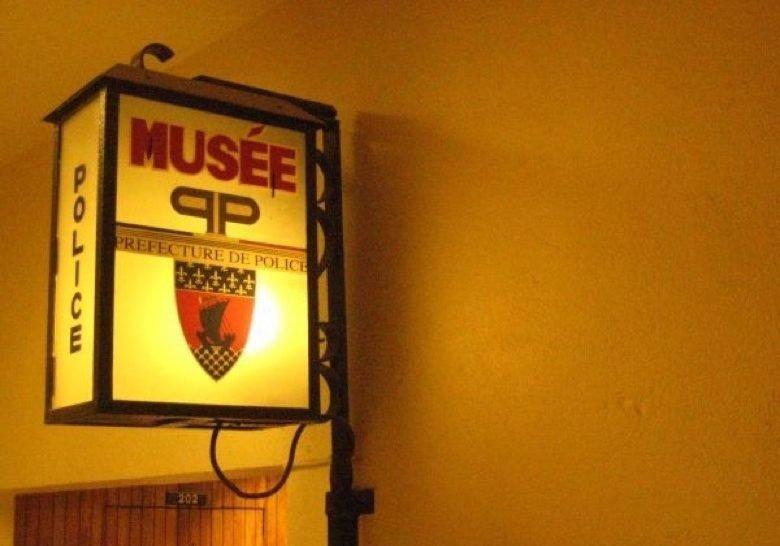 Musée de la Prefecture de Police Paris