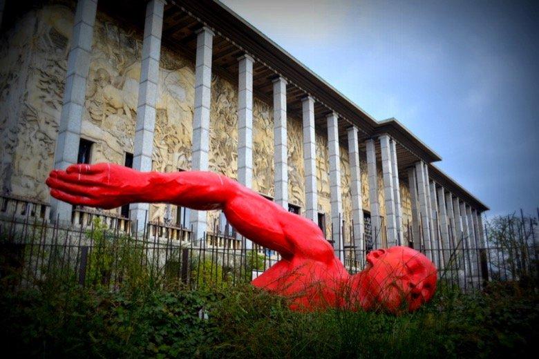 Musée de l'histoire d'immigration Paris