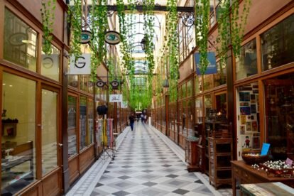 The Best Local Shopping Spots in Paris