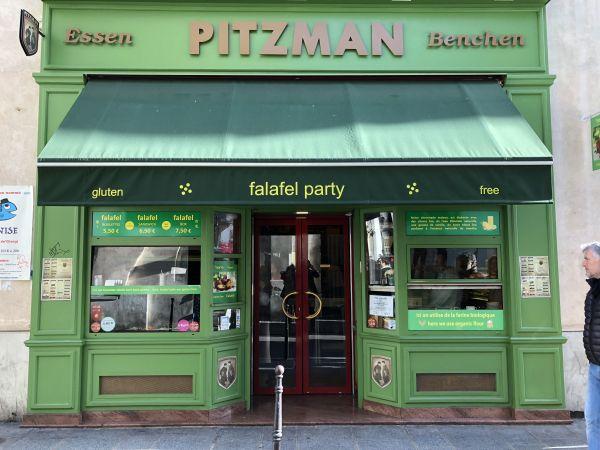 Pitzman Paris