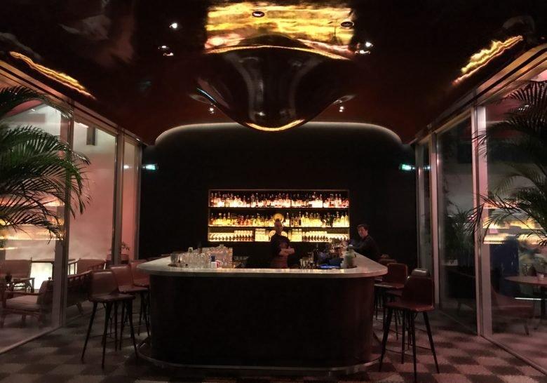 Roxo Bar Paris
