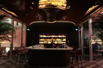 Roxo Bar Paris