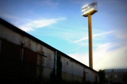 Stade Bauer Paris