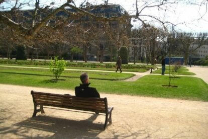 The Jardin des Plantes Paris | Spotted by Locals