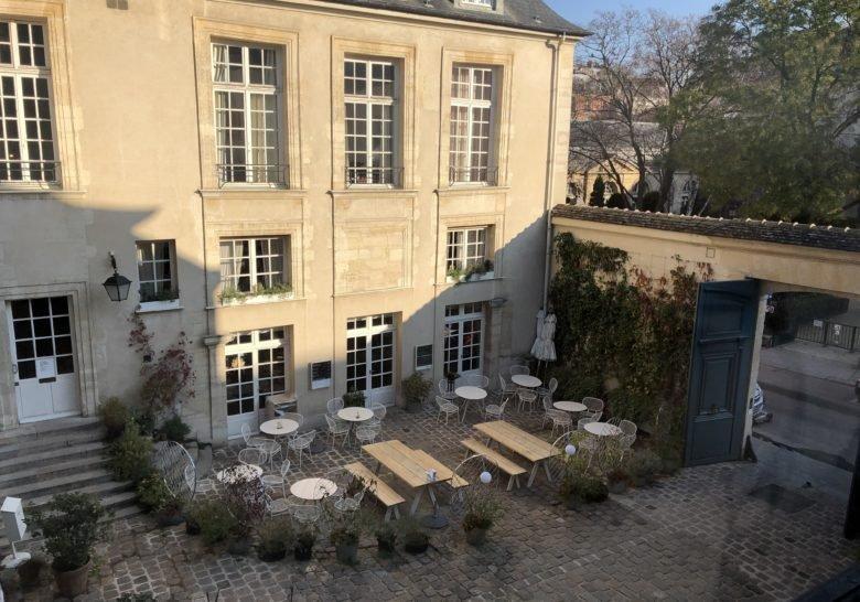 The Swedish Institute of Paris – Culture & snacks
