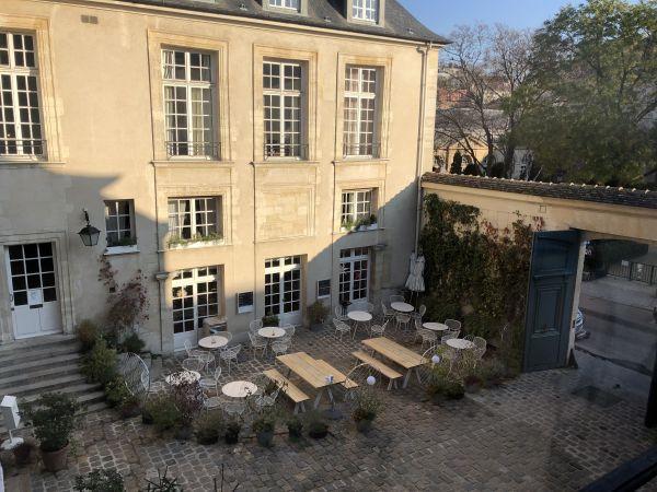 The Swedish Institute of Paris Paris