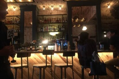 The Best Truly Local Bars in Philadelphia