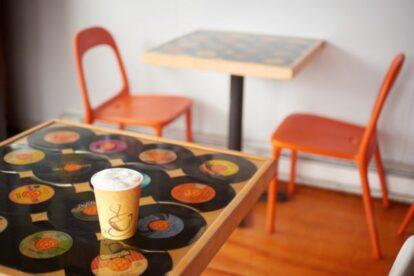 Milkcrate Cafe Philadelphia