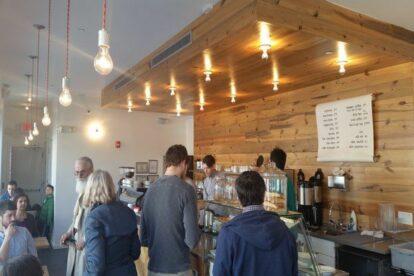 Ultimo Coffee Philadelphia