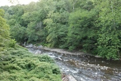 Wissahickon Valley Philadelphia