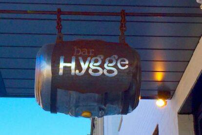 Bar Hygge Philadelphia