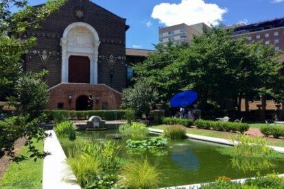 Penn Museum of Anthropology Philadelphia