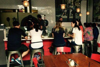 Pizzeria Vetri Philadelphia