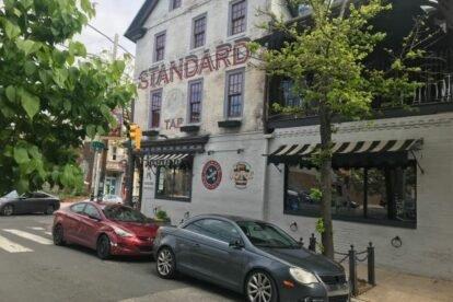 Standard Tap Philadelphia