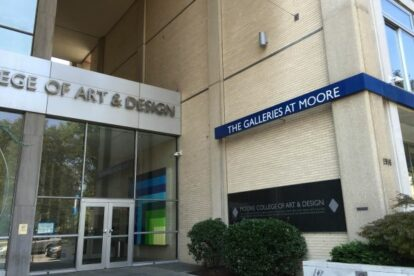 The Galleries at Moore Philadelphia