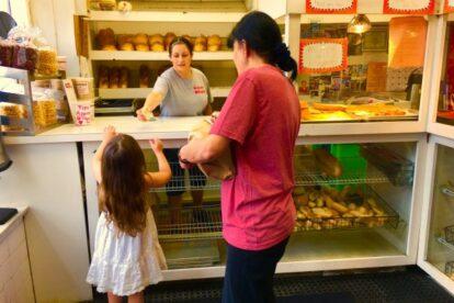 Cacia's Bakery Philadelphia