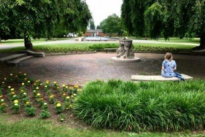 Fairmount Park Horticultural Center Philadelphia