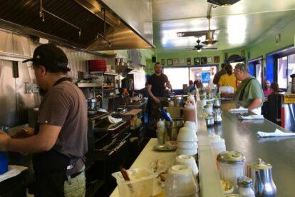 Morning Glory Diner Philadelphia