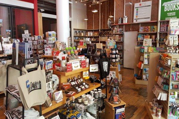 AIA Bookstore Philadelphia