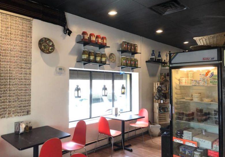 Bitar's Restauraunt Philadelphia
