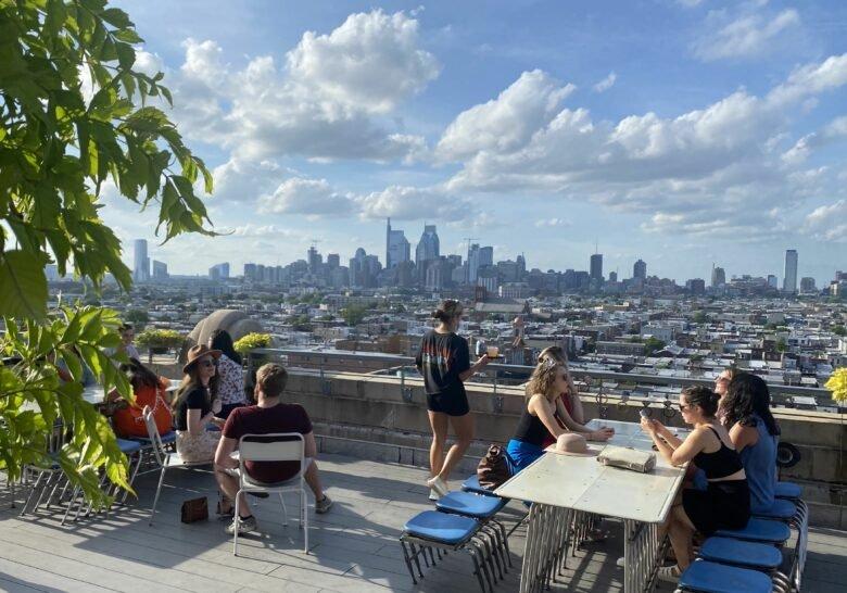 Bok Bar Philadelphia