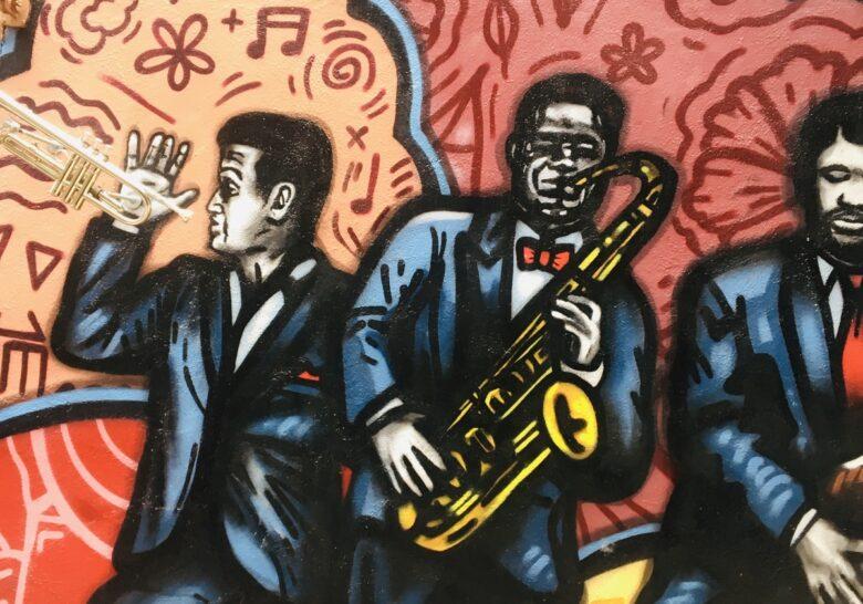 Chris Jazz Cafe Philadelphia