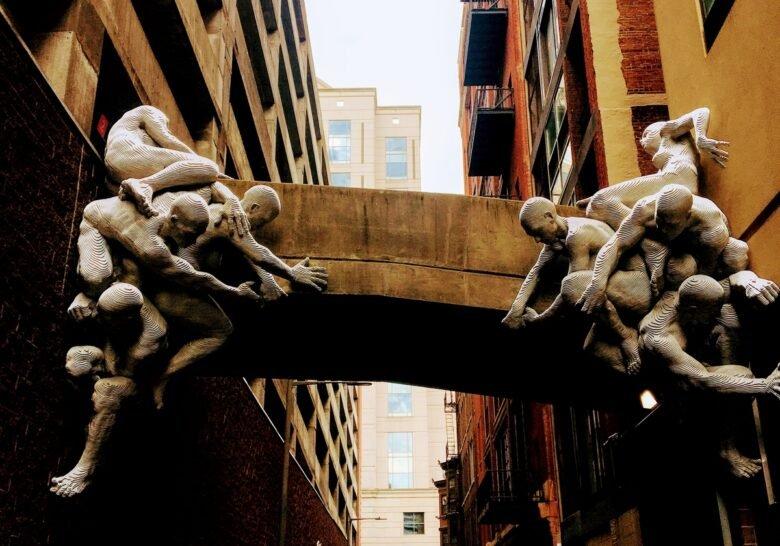 Contrafuerte Philadelphia