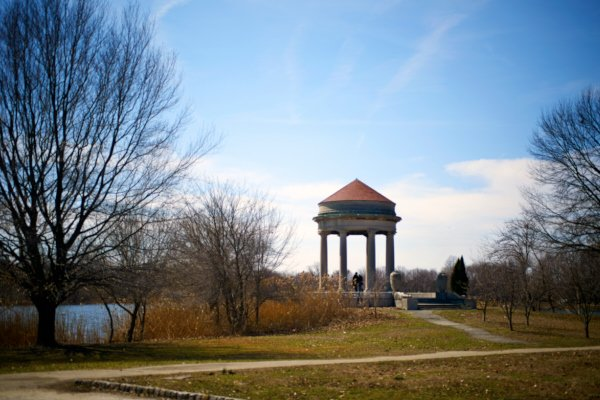 Franklin Delano Roosevelt Park Philadelphia