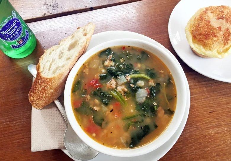 Good Spoon Seasonal Foods Philadelphia