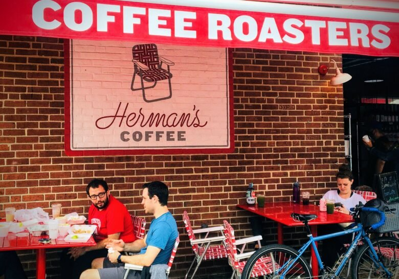 Herman's Coffee Philadelphia
