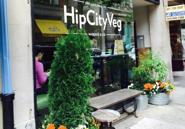 Hip City Veg Philadelphia