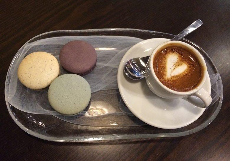 ICI Macarons & Cafe Philadelphia