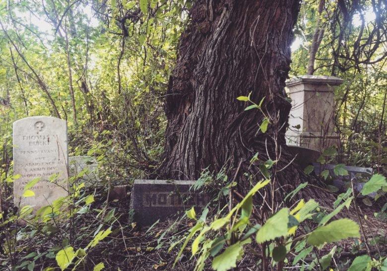 Mount Moriah Cemetery Philadelphia