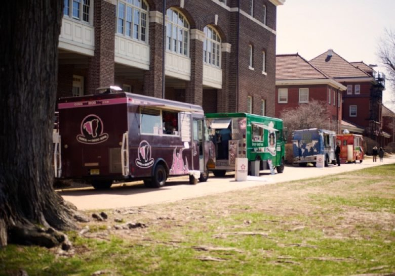 Navy Yard Food Truck Lineup Philadelphia