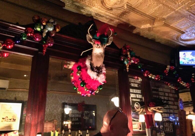 Sassafras Bar Philadelphia