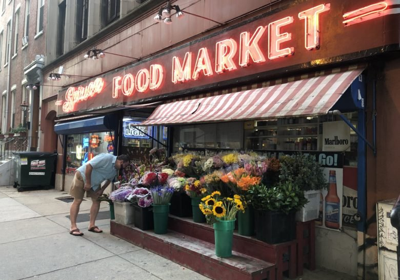 Spruce Food Market Philadelphia