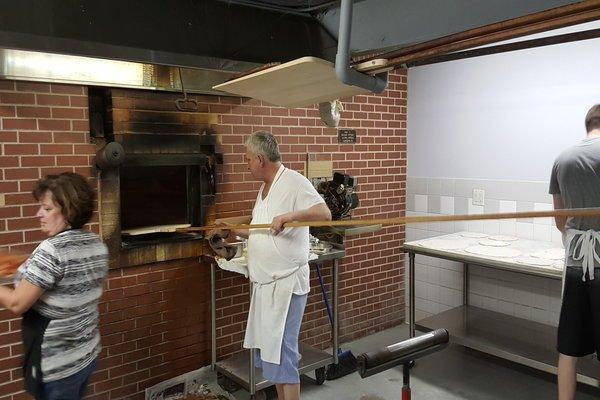 Tacconelli's Pizzeria Philadelphia