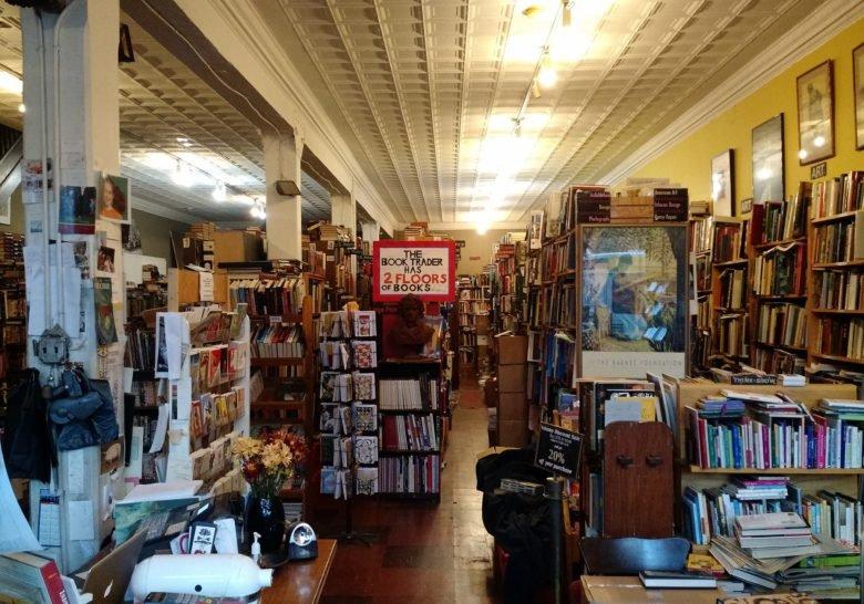 The Book Trader Philadelphia