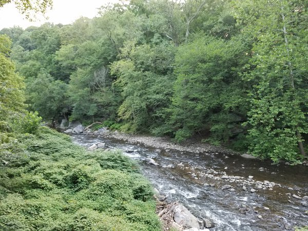 Wissahickon Valley Philadelphia