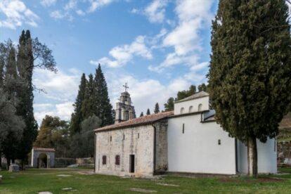 St. George Church Podgorica