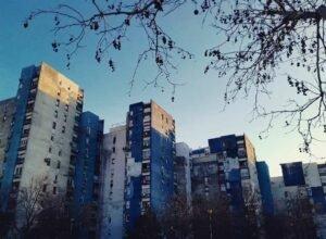 Architecture Podgorica