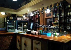 Cafe Berlin Podgorica