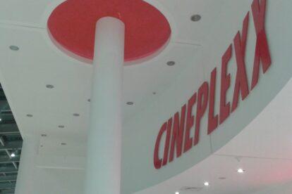 Cineplexx Podgorica