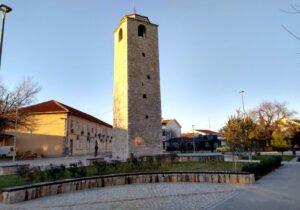Clock Tower Podgorica