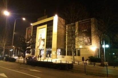 Crnogorsko Narodno Pozoriste Podgorica