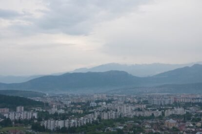 Dajbabe Hill Podgorica