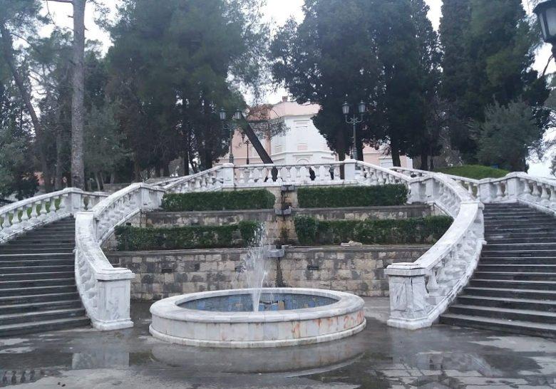 Dvorac Petrovića Podgorica