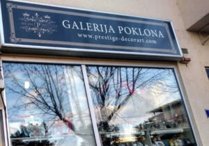 Gift Gallery Podgorica