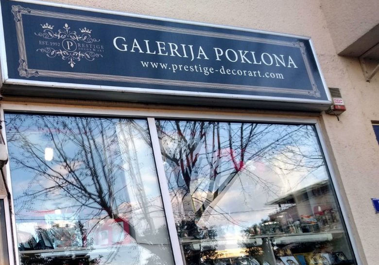 Gift Gallery Podgorica